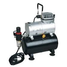 Air Compressor / Compressor - Digital Meter Indonesia