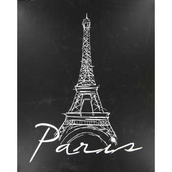 Get Paris Eiffel Tower Canvas Art online or find other Wall Art products from HobbyLobby.com