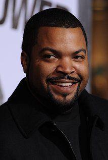 Ice Cube. (O'Shea Jackson, 15-6-1969, Los Angeles).