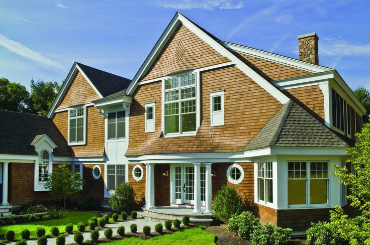 17 best shingle style images on pinterest shingle style for Shingle style cottage
