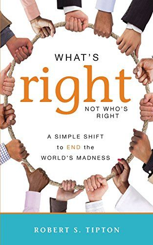 What's Right, Not Who's Right: A Simple Shift to End the ... https://www.amazon.com/dp/0982590091/ref=cm_sw_r_pi_dp_U_x_gCCiAbB5PP1PQ