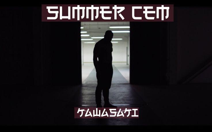 Summer Cem ►  KAWASAKI ◄ [ official Video ] prod. by Joshimixu & Abaz http://newvideohiphoprap.blogspot.ca/2014/11/summer-cem-kawasaki.html
