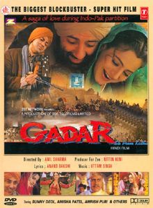 Gadar: Ek Prem Katha (2001) Full Movie Watch Online DvDRip http://moviesmaze.net/gadar-ek-prem-katha-2001-full-movie-watch-online-dvdrip.html