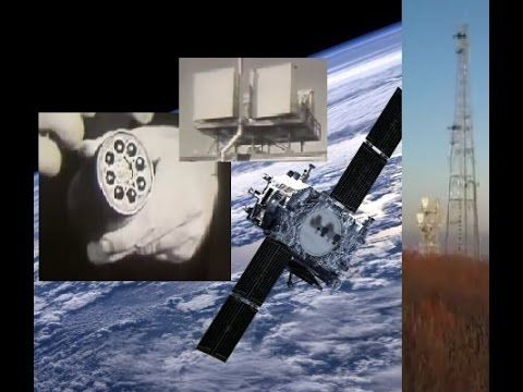 GPS TV DISH SATELLITES DON'T EXIST. FLAT EARTH. GPS satelity nie istniej...