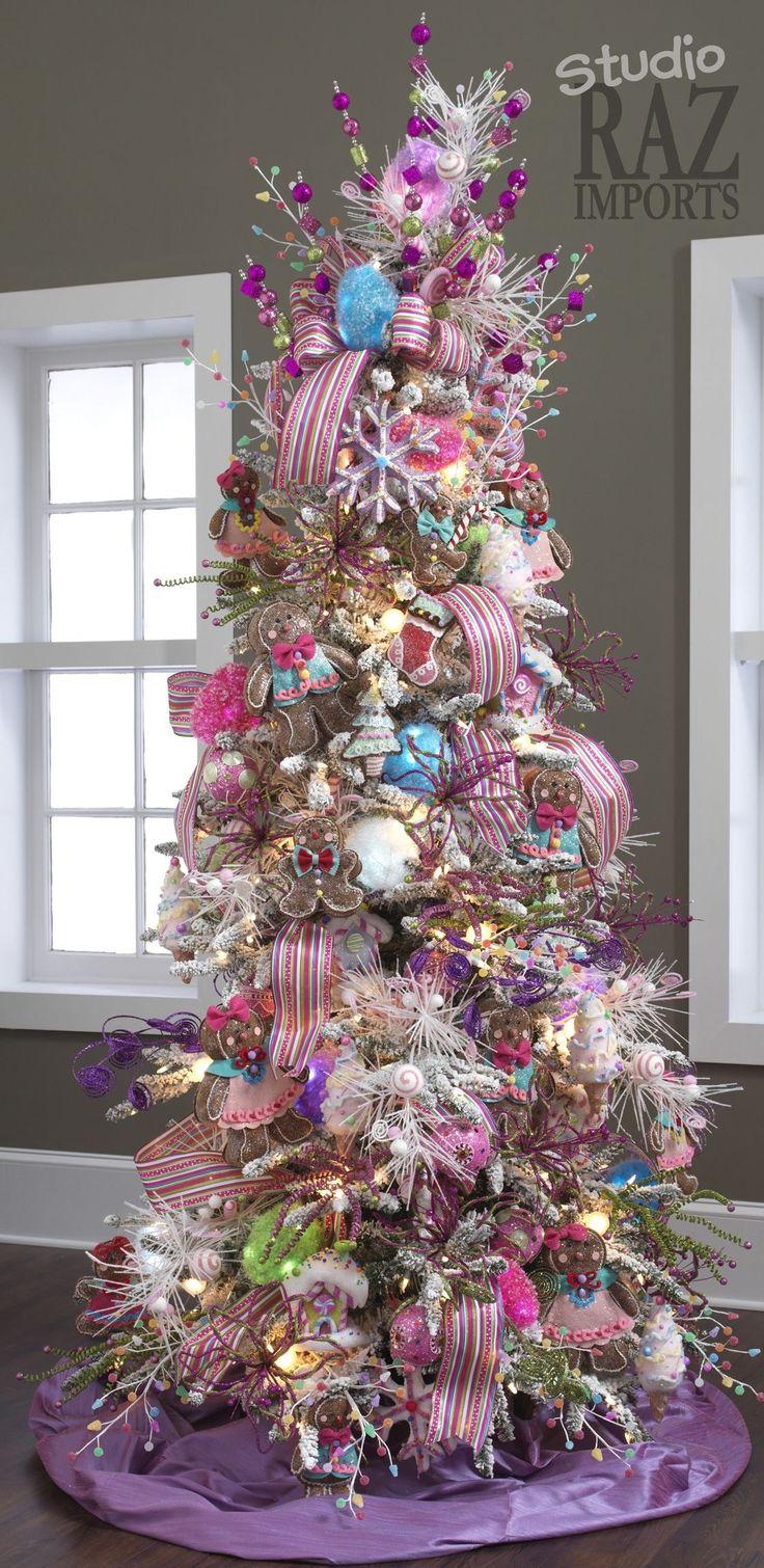 Germanic paganism amazing tabletop christmas trees decorating plan - 2017 Raz Christmas Trees