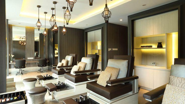 The Westin Resort Bali - salon