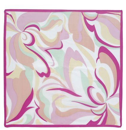 Różowa apaszka  #KAZAR