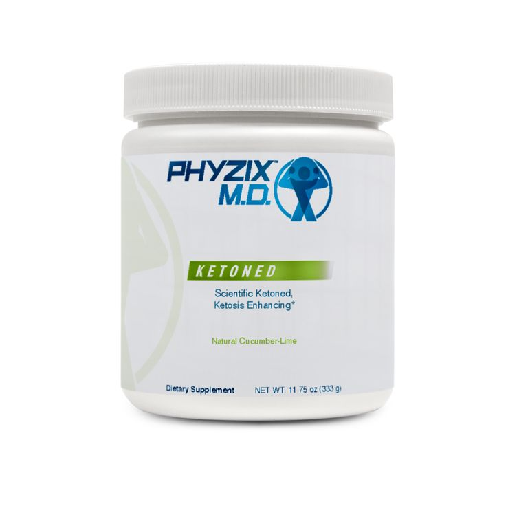 Phyzix MD's Ketoned keto shake makes following a keto diet simple and easy! | Keto Diet Suplement 6