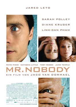 Mr Nobody Stream