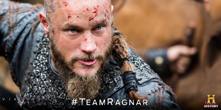 This #Vikings Earl is ready to take the King down...think he has what it takes?