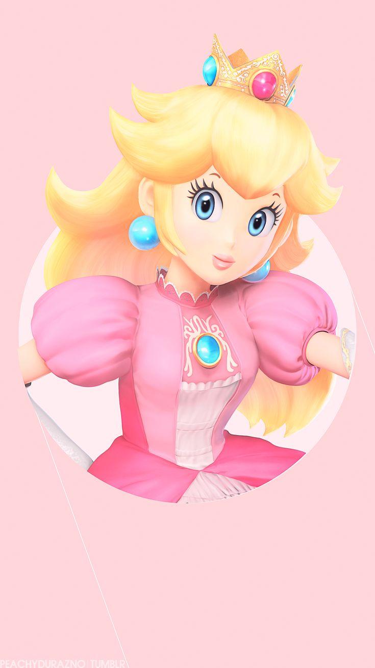 Pin by Jessie D on kawaii Super mario princess, Nintendo