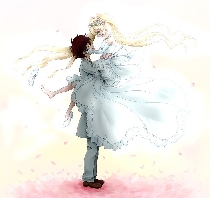 White (Kekkai Sensen), Leonardo Watch 血界戦線