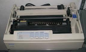 dot matrix LX 300head masih bagusharga hematcocok untuk pembuatan document yang memerlukan salinan sebagai arsipbarang mulus dan ready stockuntuk area surabaya bisa langsung datang ketoko kamialamat dan contact tertera pada alamat - contactprinter lengkap dengan tutup sandaran harganya Rp 500.000,-p