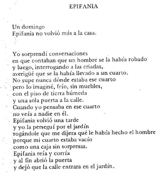 Salvador Novo De Espejo 1933 Poemas Criadas Todo Vuelve