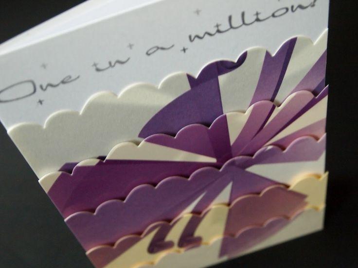 #cardmaking #papercraft #Sizzix #BigShot #SizzixBigShot #designpaper #handmade