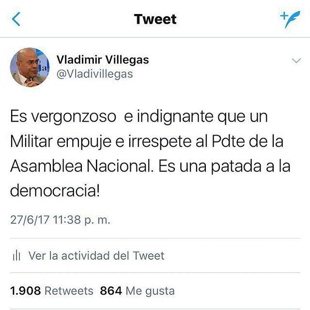 Rt @vladimirala1_gv  #noticiascarabobo #venezuela #valencia #caracas #vargas #Maracay #maracaibo #chacao #elhatillo #baruta #barquisimeto #likeforfollow #like4like #photo #Naguanagua #sandiego #guacara #puertocabello #falcon #margarita #bejuma #miranda #montalban #maturin #guacara #sandiego #sandiegoconnection #sdlocals #sandiegolocals - posted by Noticias Carabobo 2017 https://www.instagram.com/noticias_carabobo. See more post on San Diego at http://sdconnection.com