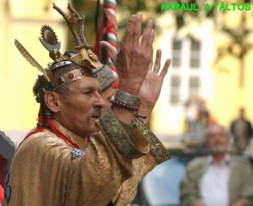 Hungarian Taltos