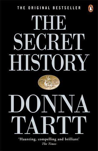 Amazon.co.uk: donna tartt: Books
