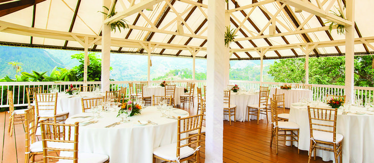 Jamaican weddings, meetings, and events