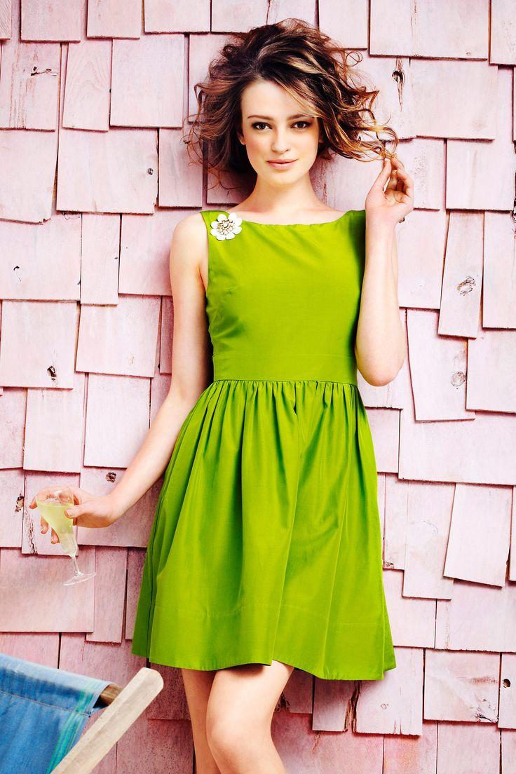 The 25 best lime green bridesmaid dresses ideas on pinterest lime green bridesmaid dress bhldn ombrellifo Images