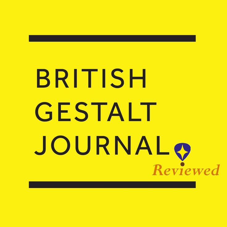 Towards an evidence based gestalt therapy: the gestalt CORE project
