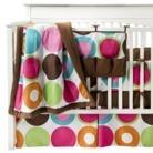 JoJo Designs 9- Piece Crib Bedding Set -Deco DotPiece Cribs, Sets Deco, Baby Bedding, Crib Bedding Sets, Baby Beds, Deco Dots, Jojo Design, Cribs Beds Sets, Baby Stuff