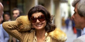 67576bedfc Jackie Kennedy and Lee Radziwill s Second Acts in the 1970s  Careers ...
