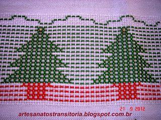 ARTESANATOS TRANSITÓRIA: natal - oitinho