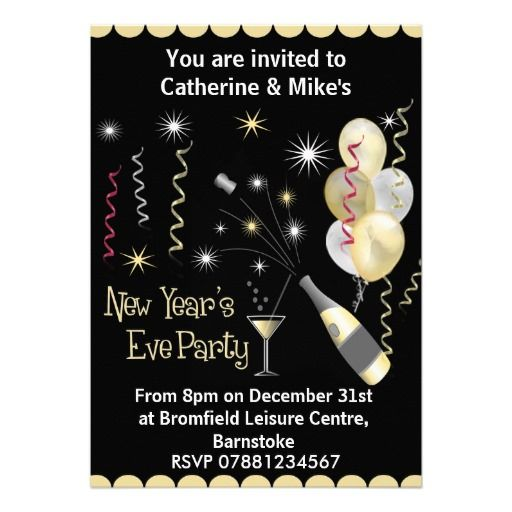 >>>Smart Deals for          	New Years Eve Party Invitation - Black & Gold           	New Years Eve Party Invitation - Black & Gold you will get best price offer lowest prices or diccount couponeDeals          	New Years Eve Party Invitation - Black & Gold Here a great deal...Cleck Hot Deals >>> http://www.zazzle.com/new_years_eve_party_invitation_black_gold-161675200387195546?rf=238627982471231924&zbar=1&tc=terrest