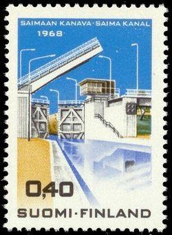 Kuvahaun tulos haulle saimaan kanava 1968