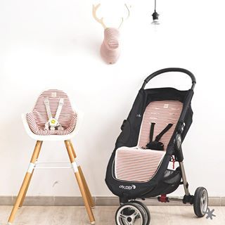 Estampado Red Sailor,¡ ya huele a veranito! #fundasbcn #redsailor @softheads_ #instapic #picoftheday #citimini #trona #instadecor #decoration #deco #awesome #smile #goodmorning #highchair #stroller #carseatcover #cover #barcelona #handmade #cotton #lovely #cool #kids #baby #mama #babyshop #babyaccessories #musthave
