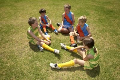Activities For Autistic Toddlers | LIVESTRONG.COM