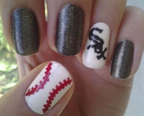 Nails design games, inspiration