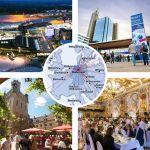 HMTG: Hanovre: point focal des foires et conférences internationales et des grands partenaires nationaux et commerciaux du monde entier en…