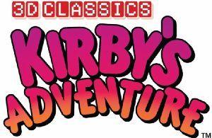 3D Classics Kirby's Adventure Digital - Nintendo 3DS [Digital Download]