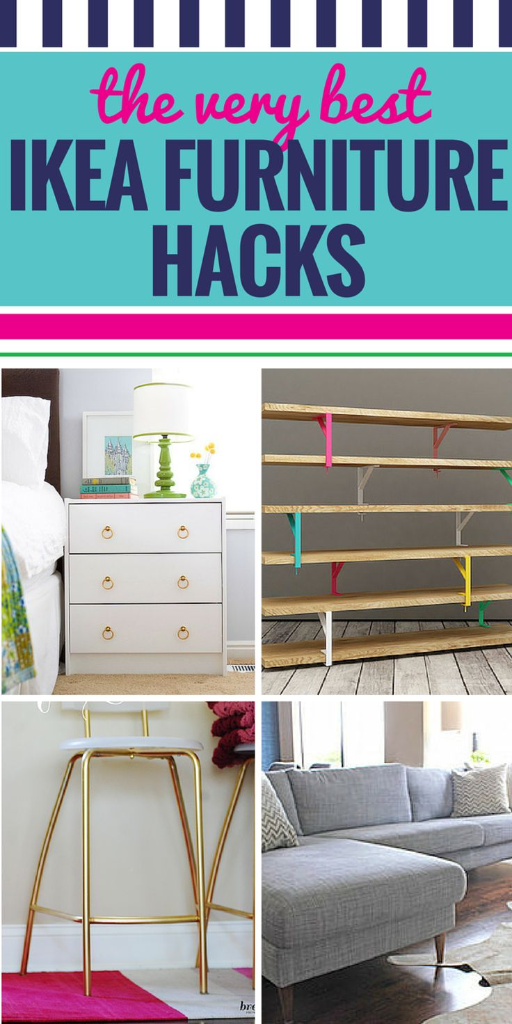 Michaels coupon money saving mom 174 - 15 Ikea Furniture Hacks Diy Your Way To A Smart Stylish Home With These
