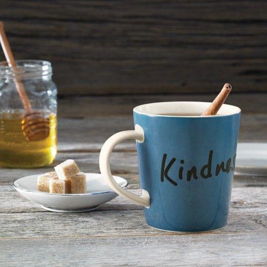 Kindness Mug - ED Ellen DeGeneres Crafted by Royal Doulton