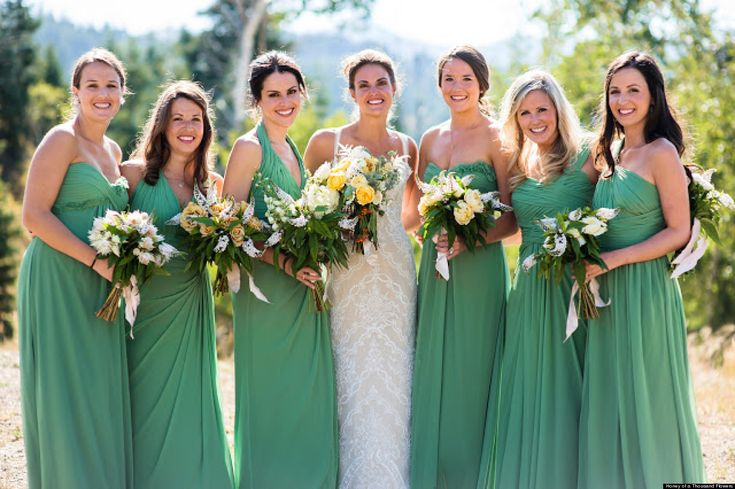 Wedding Dress For 40 Year Old Brides: 479 Best Images About ST. PATRICK'S DAY WEDDING On Pinterest
