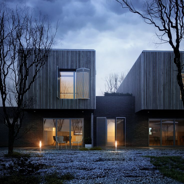 Residencia para Estudiantes Fontaudin / Nadau Lavergne Architects.