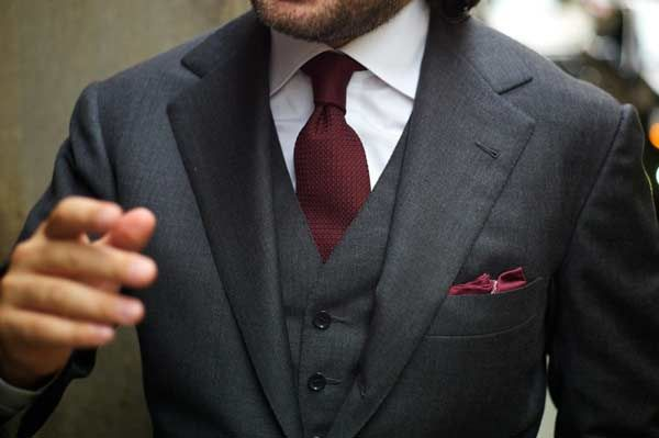 Business Suits � Style Guide To Looking Stunning