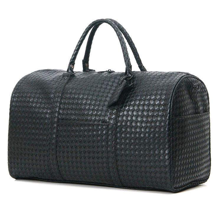 S Korea Mens Womens Duffle Bag