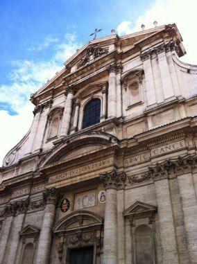5 Secret Attractions in Rome : Condé Nast Traveler