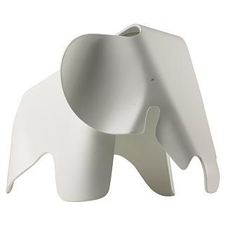 Charles and Ray Eames | Elephant (polypropylene version of original molded plywood prototype)
