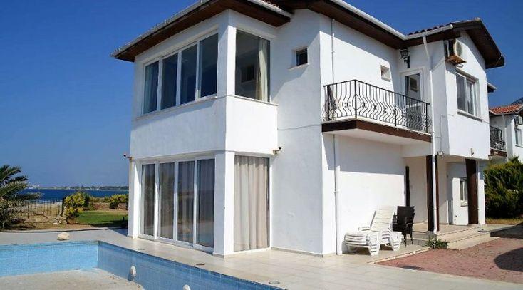 Lapta Luxury Seafront Villa 4 Bedroom