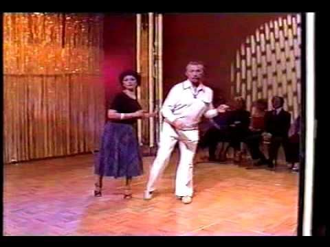 This is legendary! Finnish guy teaches how to disco