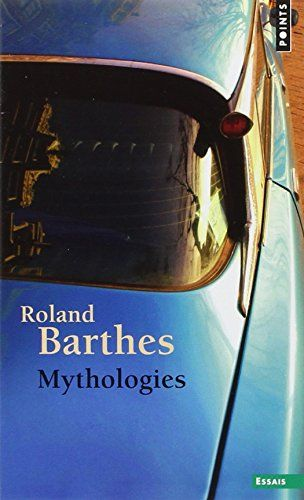 Mythologies de Roland Barthes http://www.amazon.fr/dp/2757841750/ref=cm_sw_r_pi_dp_vtv9vb0SGPSMA