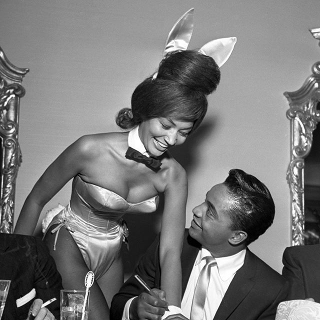 Whether you love or loathe the concept of women wearing nothing but a corset fishnets and a white fluffy tail its hard to deny the seminal role that #Playboy Enterprises and its accompanying Bunnies played in Americas sexual revolution. We track a visual history through @playboy's now shuttered clubs in New York and London. Link in bio.  via CR FASHION BOOK MAGAZINE OFFICIAL INSTAGRAM - Celebrity  Fashion  Haute Couture  Advertising  Culture  Beauty  Editorial Photography  Magazine Covers…