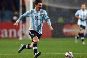 Argentina coach Gerardo Martino named a full-strength squad for his team's September friendlies against Bolivia and Mexico.
