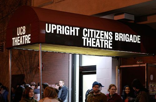 Best comedy clubs in the US
