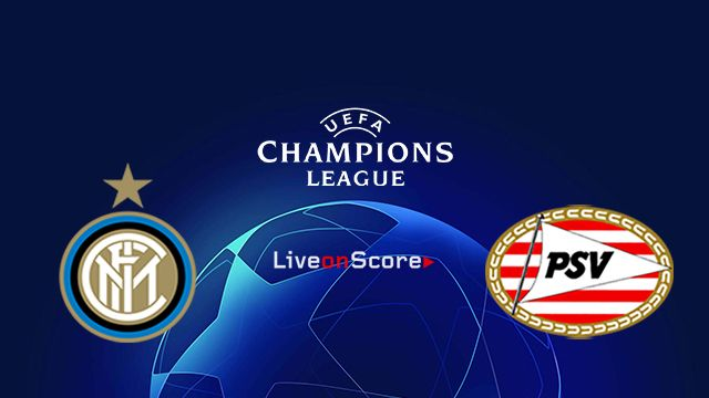 Inter Vs Psv Preview And Prediction Live Stream Uefa Champions League 2018 2019 Allsportsnews Uefa Champions League Champions League Champions League Live